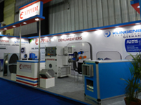 Appidi - catalogue Stand - Acrex 2013,Mumbai