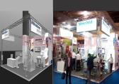 INTERNATIONAL FOOD TECH & PACK EXPO - MINEBEA INTEC
