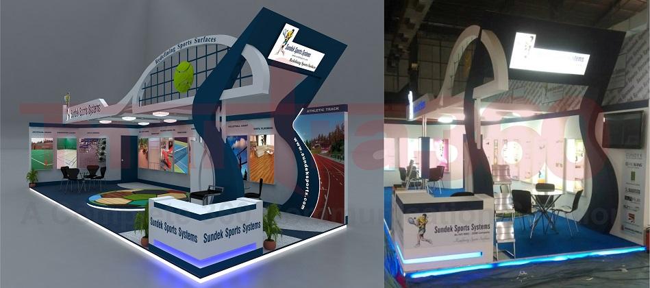 Exhibition Stall Fabricators In Goa : Exhibition stall fabricators in mumbai